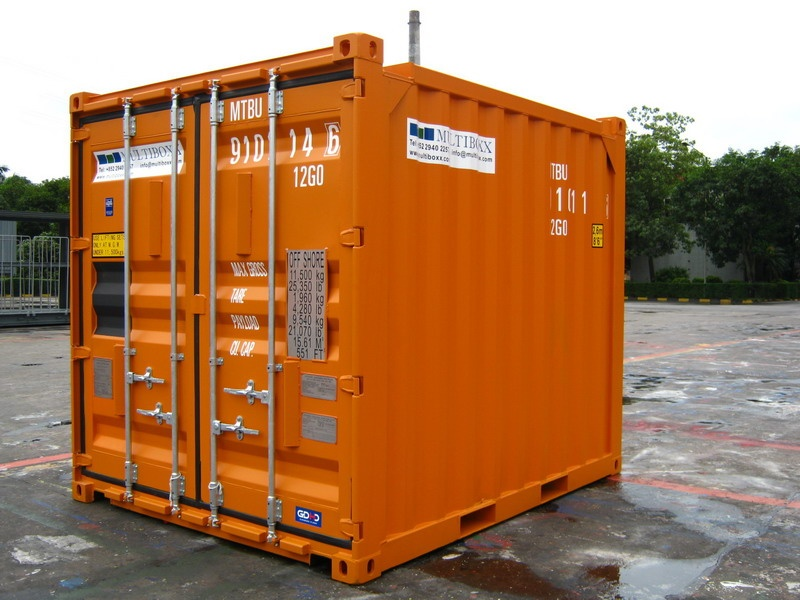 10 foot 20 foot offshore dnv certified shipping containers. Black Bedroom Furniture Sets. Home Design Ideas