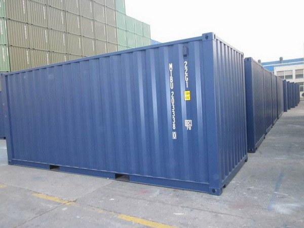 Shipping Containers 2