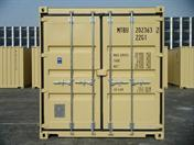 20-foot-HC-tan-RAL-1001-shipping-container-015